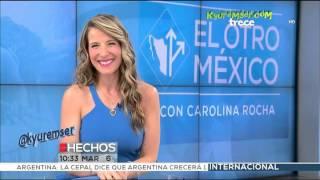 getlinkyoutube.com-Carolina Rocha - Vestido Azul