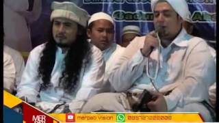 getlinkyoutube.com-Habib Hilmy Al Idrus-Sholawat Prahu Layar