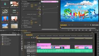 getlinkyoutube.com-Adobe Premiere Pro CS6: Still Clips Effects