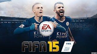 getlinkyoutube.com-FIFA15 | Squad & Transfers update 20/6/2016 | PC