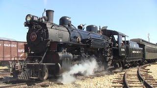 getlinkyoutube.com-Sumpter Valley Railroad