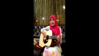 getlinkyoutube.com-Sandiwara Cinta - Republik (Ainan Tasneem Cover)