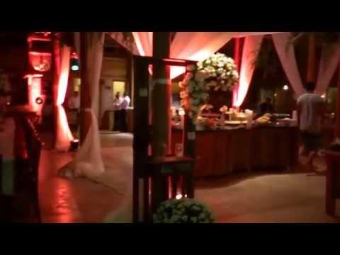 Crimix - Casamento Churrascaria carro de boi