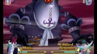 getlinkyoutube.com-One Piece Unlimited Cruise 2 - VS Mode (Moria und Zombies vs Whitebeard und Blackbeard)
