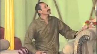 getlinkyoutube.com-trailer pakistani stage drama funny clips by fandi baffa.(feroz school)