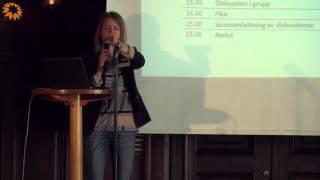 Nya bestämmelser om buller - Emmy Frohm