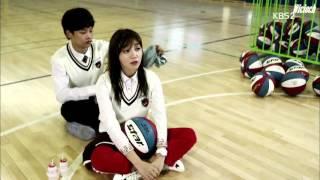getlinkyoutube.com-Yeon Doo & Dong Jae || Sassy Go Go (Cheer Up!)
