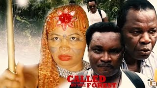 Called By The Forest Season 2  - 2017 Latest Nigerian Nollywood movie
