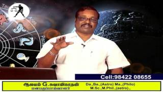 THULAM RASI Guru Peyarchi Palangal 2016-17