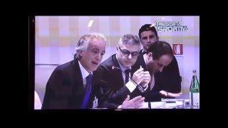 L'arringa difensiva di Mattia Grassani, legale di Arturo Di Napoli e del Savona