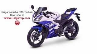 Yamaha Yzf R15 Motor Sport Spesifikasi dan Harga
