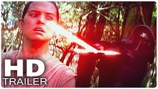 getlinkyoutube.com-STAR WARS 7 Trailer 4 German Deutsch | Das Erwachen der Macht 2015