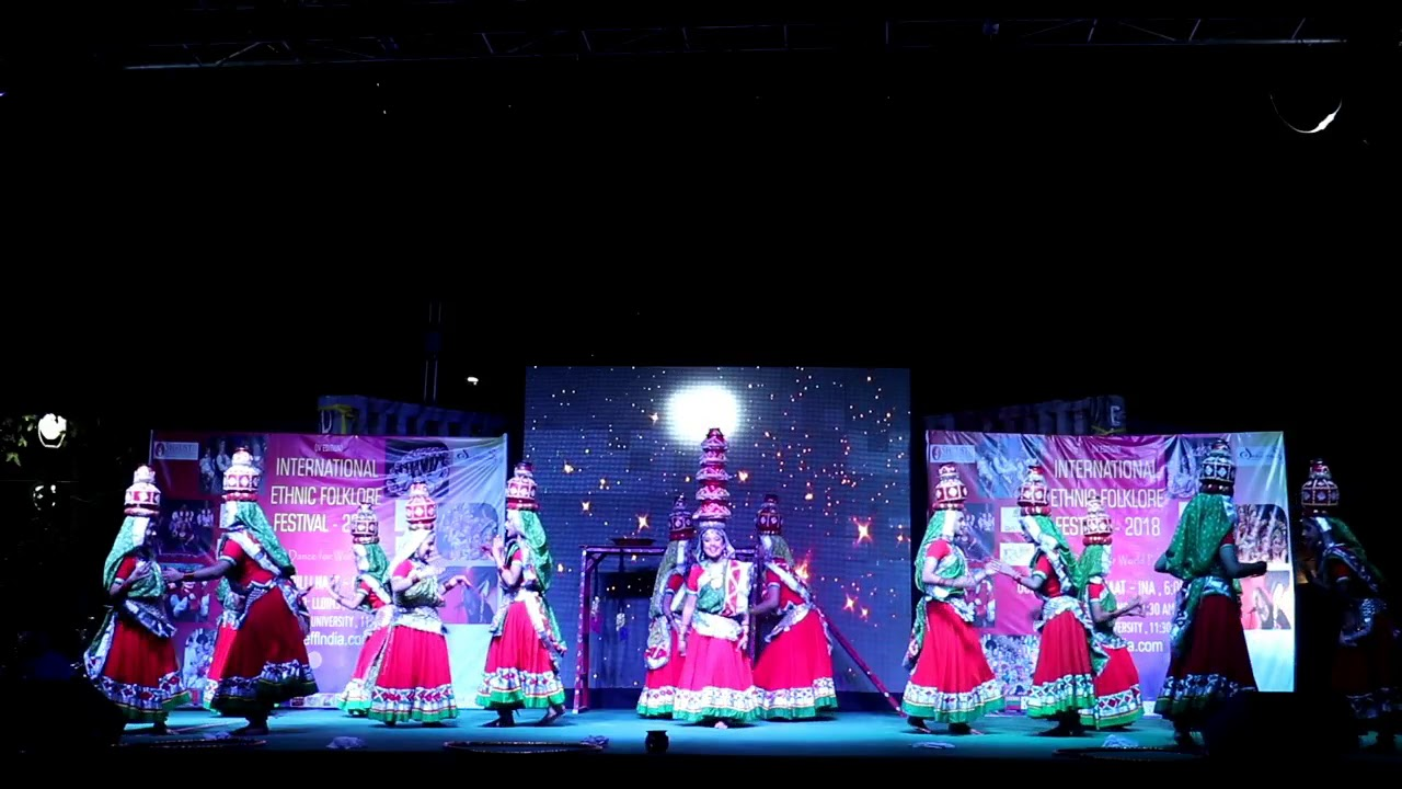 Ieff -India dance festival images