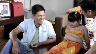 getlinkyoutube.com-MY BIG BOSSING BTS: The making of a Sirena Gold Fish