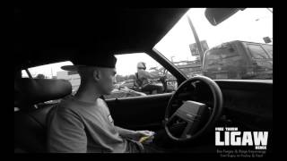 getlinkyoutube.com-Bugoy na Koykoy - Ligaw Remix (Bon Pungay & Bargs Kayumanggi feat. Sajid)