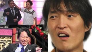 getlinkyoutube.com-千原ジュニア 有吉弘行とダウンタウンを誉め殺し「スゴいであれ!」