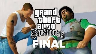 getlinkyoutube.com-GTA San Andreas - O FINAL HOLLYWOODIANO!