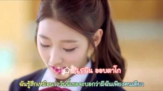 getlinkyoutube.com-[Karaoke/Thaisub] Lovelyz - Candy Jelly Love
