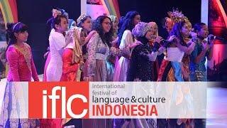 IFLC Indonesia 2015 - Heal the World