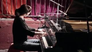 getlinkyoutube.com-Led Zeppelin - Stairway To Heaven on grand piano