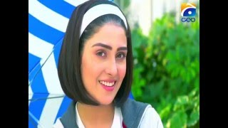 getlinkyoutube.com-Teri Meri Love Story - Geo Tv