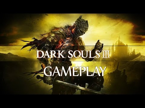 "Dark Souls III ""ONE DEATH"""
