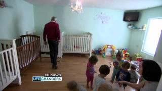 getlinkyoutube.com-Dr. Drew Surprises Octomom at Her Home