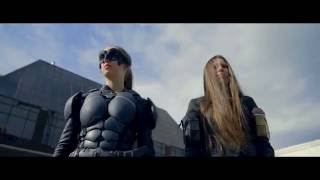 Classified - Beautiful Escape ft. Elijah (Video)