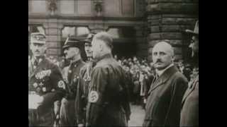 getlinkyoutube.com-Historia De La II Guerra Mundial - 1/8 - Historia de Hitler (Parte 1)