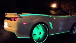 Kustom Kings Glow Cars Part2