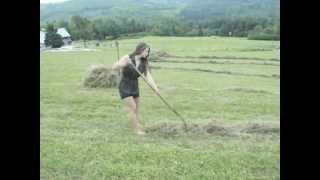 getlinkyoutube.com-The Hay Pusher