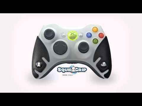 SquidGrips's AWESOME intro