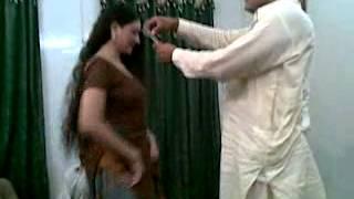 getlinkyoutube.com-bannu gul  dance  UMER ALI KHAN AWAN SOKARI JABAR BANNU