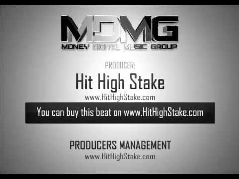 www.HitHighStake.com - Make It Again  (Instrumental) [Money Digital Music Group]