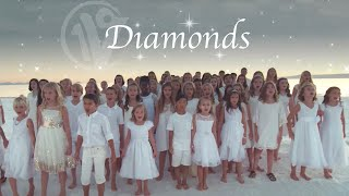 """""""Diamonds"""" by Rihanna (Sia) 