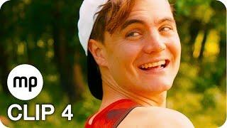 getlinkyoutube.com-BIBI UND TINA 3: MÄDCHEN GEGEN JUNGS Film Clip 4: Morgens im Camp