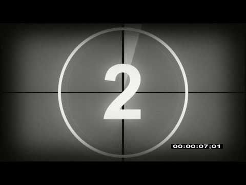 Sony Vegas [Countdown][1] HD 16:9
