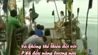 getlinkyoutube.com-57. [Vietsub] Nadech teases Yaya in The filming GRGR