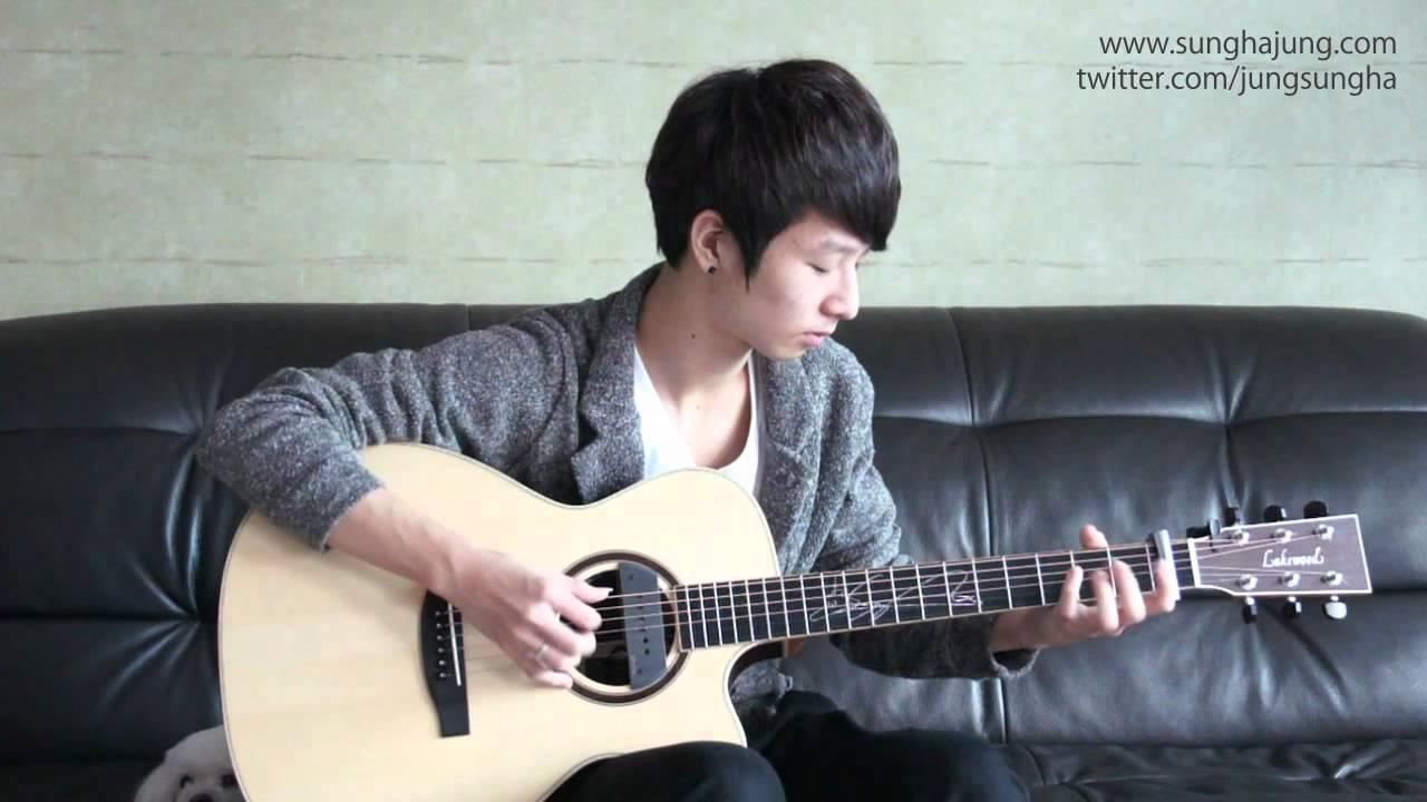 Sungha jung -part 1-5