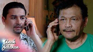 getlinkyoutube.com-Pak Karun Marah Papinya Boy Melanggar Perjanjian [Anak Jalanan] [5 Des 2016]