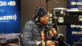 Maino - It Could Be Us (Live On Sway In The Morning)