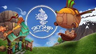 getlinkyoutube.com-My Singing Monsters: Dawn of Fire - Skyship Challenge