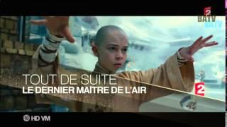 Le Dernier Maître de L'Air - France 2