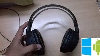 getlinkyoutube.com-33) Philips shp 1900 headphones unboxing video ( snapdeal)