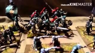 getlinkyoutube.com-Kings of war undead army update.