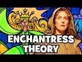 Who Is The ENCHANTRESS? Secrets of Beauty And The Beast 2017 EXPLAINED