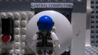 getlinkyoutube.com-2001: A Brick Odyssey