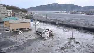 getlinkyoutube.com-자연재해 - 일본 쓰나미 (2011.3.11)
