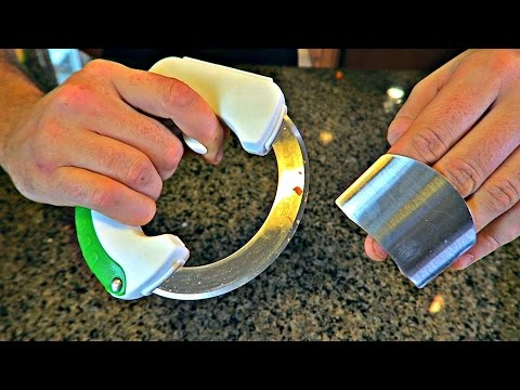 10 Kitchen Gadgets Put to the Test Part 8