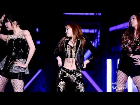 [HD] TaeYeon SNSD - I Got A Boy @ Dream Concert 2013